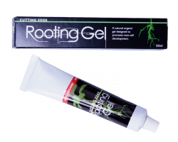 massive-grow;  Cutting Edge - Rooting Gel 50ml
