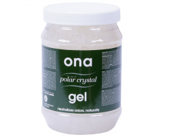 massive-grow;  Ona Gel Polar Crystal 1 Liter